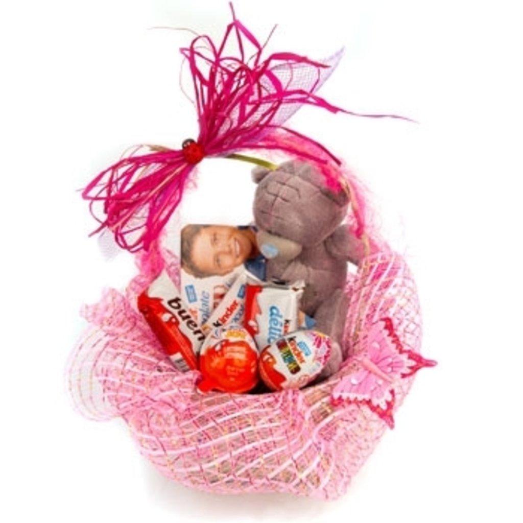 Подарок своими руками маленькой девочке